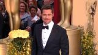 Brad Pitt Turns the Big 5-0 - Video