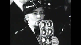 1930's kitchen utensil orchestra - Video