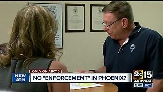 Immigration efforts in Phoenix could change drastically - Video