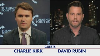 Kirk & Rubin Sunday on Life, Liberty and Levin.