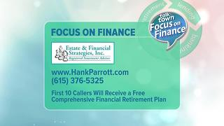 Focus on Finance: how Social Security affects Baby Boomers - Video