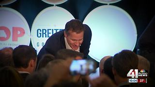 Greitens wants restraining order against MO AG - Video