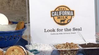 Cooking with Real California Milk - Video