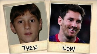 10 More Footballers...Before They Were Famous - Video