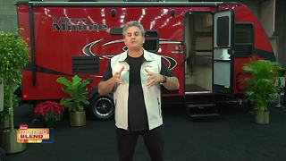 Budget Friendly RV Vacations - Video