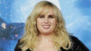 Rebel Wilson Gets Fit With Australian Trainer