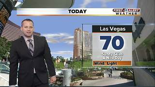 13 First Alert Weather for Dec. 2 - Video