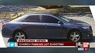 Deputies investigating shooting in parking lot of Spring Hill church