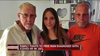 Families worry for loved ones in jail during COVID-19