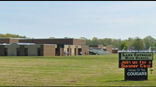 Lake Catholic High School investigates allegation of sexual conduct between swim coach, student