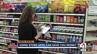 Local mom says Target app helped her save $700 - Video