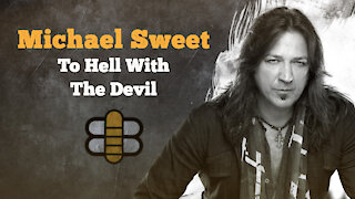 Creating The Christian Metal Genre: Michael Sweet Interview