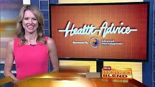 Health Advice 7/5/17 - Video