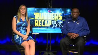 'Runners Recap: Episode Eight - Video