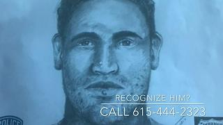 Police Hand Out Sketches Of Rape Suspect - Video