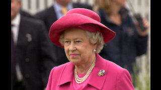 Queen Elizabeth set to sit alone at Prince Philip's funeral?