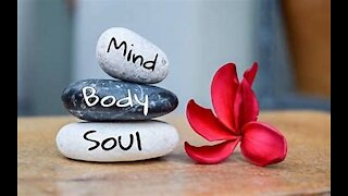 Mind, Body, and Soul Group Detox