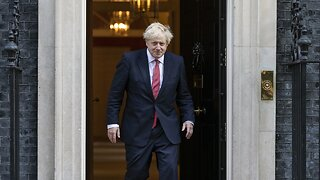 Boris Johnson Could Face Investigation For Ties To Businesswoman