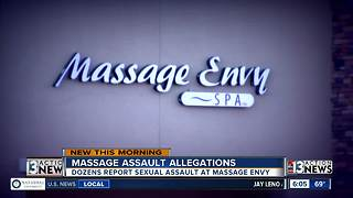 Massage Envy under investigation - Video