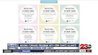 Kern County Dance Alliance moving forward program continues