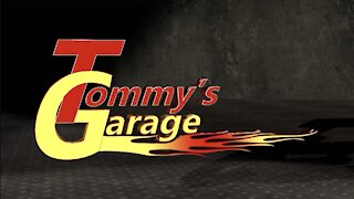 Tommy's Garage - Saturday January 16th 2021 Episode