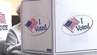 Lorain County voters upset after commissioners approve sales tax increase - Video