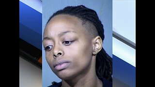 DPS: Woman drives to work after being involved in road rage scooter crash - ABC15 Crime