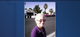 UPDATE: Missing NLV woman found dead