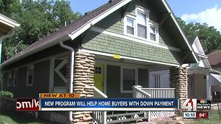 Wells Fargo helping 300 families buy homes - Video
