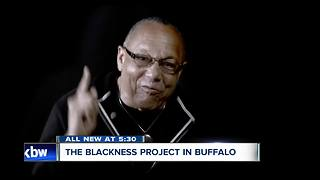 Buffalo native shoots film that could change how you view race - Video