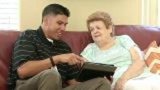 Home Care Options For Seniors - Video