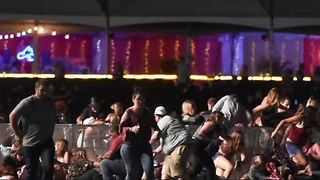 Hearing for release of Las Vegas shooting documents on Tuesday - Video