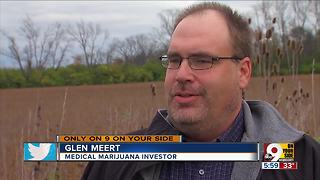 Could pot farm crop up in your neighborhood? - Video