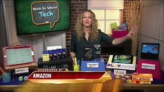 Back-to-School Technology Must-Haves - Video