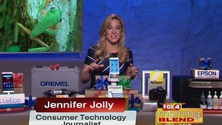 Must-Have Holiday Gift with Jennifer Jolly 11/23/16 - Video