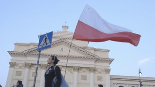 Poland And Its Ever-changing Political Landscape - Video