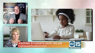 Lightspeed Systems: Keeping students safe online