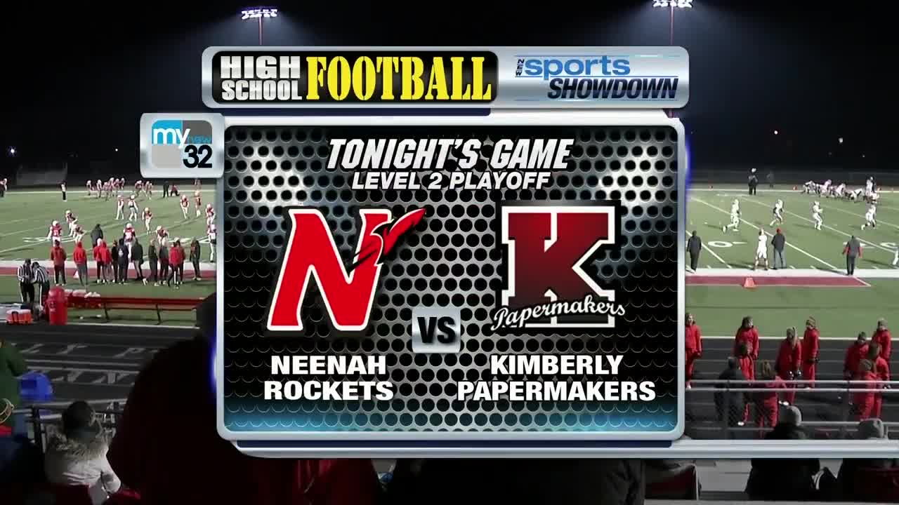 Sports Showdown - Level 2: Neenah vs Kimberly