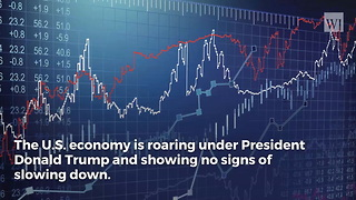 The Stock Market Is About to Make History Again - Video