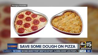 Pizza deals around the Valley on National Pizza Day - Video