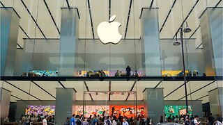 Apple Signs $1.5 Billion Deal With Amazon Web Services