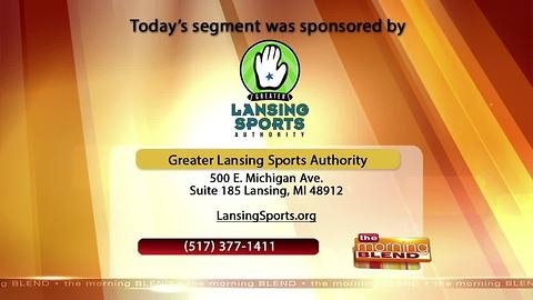 Greater Lansing Sports Authority - 3/15/18