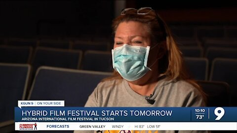 Arizona International Film Festival is back