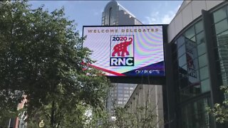 Wisconsin GOP Delegates get ready for the RNC