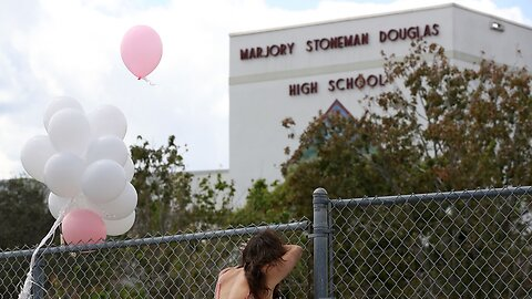 New Marjory Stoneman Douglas High School Building To Open This Summer