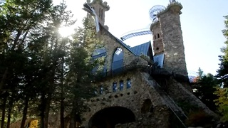 10 epic one-man construction projects - Video