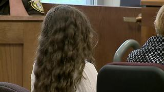 Slender man suspect Anissa Weier takes plea deal - Video