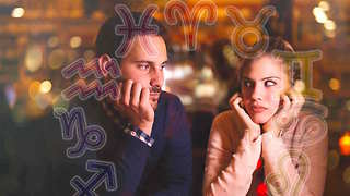 How Your Zodiac Sign is Stalling Your Love Life - Video
