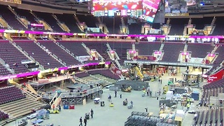 John Kosich's look back at 2016: The Republican National Convention - Video
