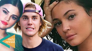 Kylie Jenner REMOVES Lips! Selena Gomez REACTS To Justin Bieber's Engagement! | DR - Video